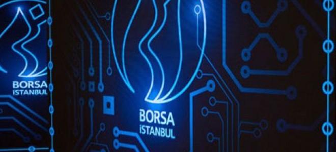 Borsa İstanbul Rekor Kapanışın Ardından Yatay Açıldı