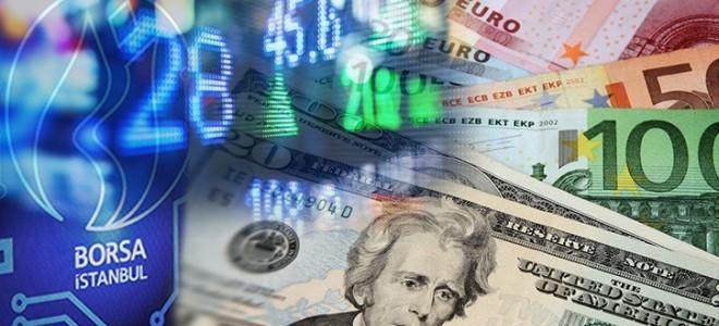 Borsa İstanbul Yatay Açıldı, Dolar, Euro Yükseliyor