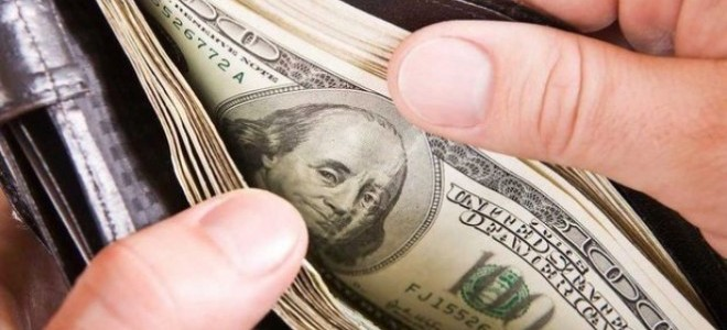 Borsa Küresel Destekle, Dolar Cari Açıkla Yükseldi