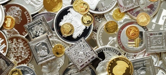 Altın ve Gümüş Düşüşte