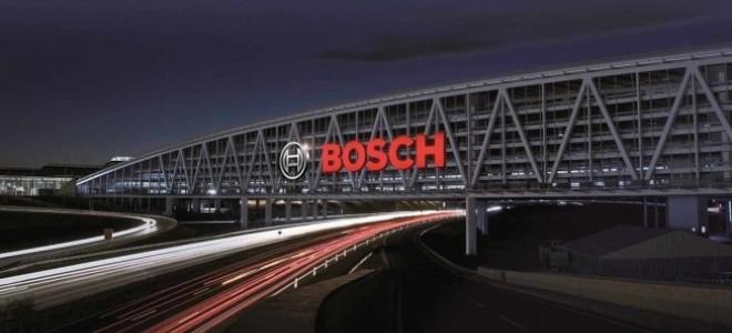 Bosch'tan First Robotics Competition İçin Öğrencilere Destek