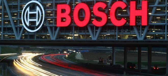 Bosch, Türkiye'nin dijitalleşmesinde öncü olmak istiyor