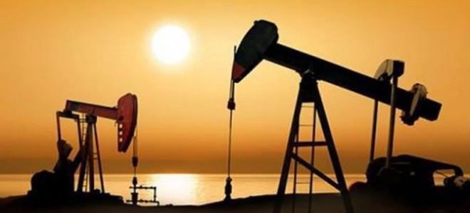 Brent Petrol 76 Doların Üstünde