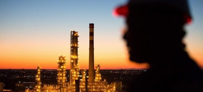 Brent Petrol 77 Doların, Batı Teksas Petrolü 71 Doların Üstünde