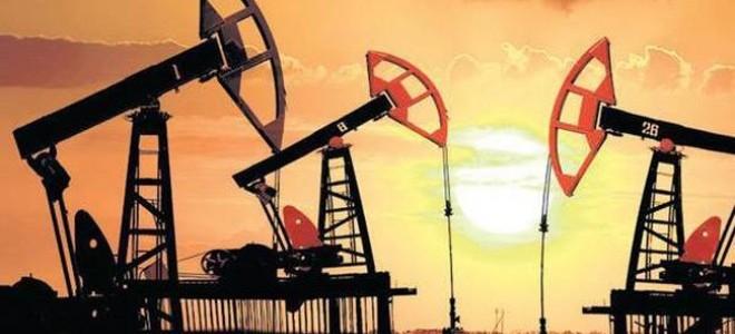 Brent Petrol 77 Doların Üstünde Seyrediyor