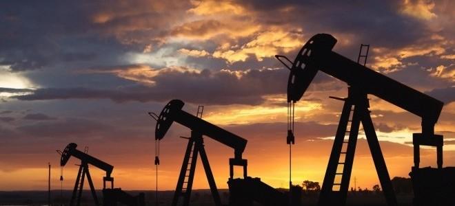 Brent petrol fiyatı 65 dolardan döndü