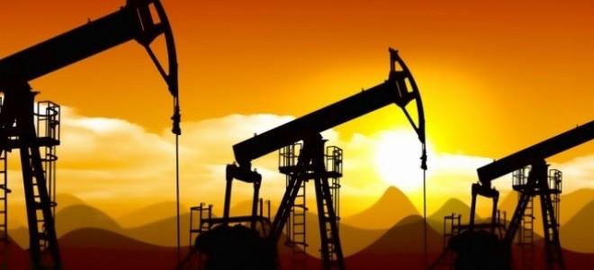 Brent Petrol Fiyatı Arttı