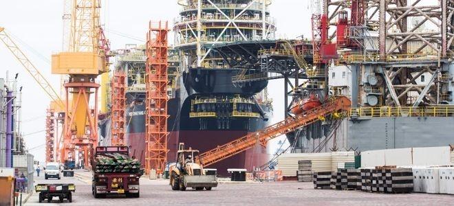 Brent petrolün varil fiyatı 70,67 dolar