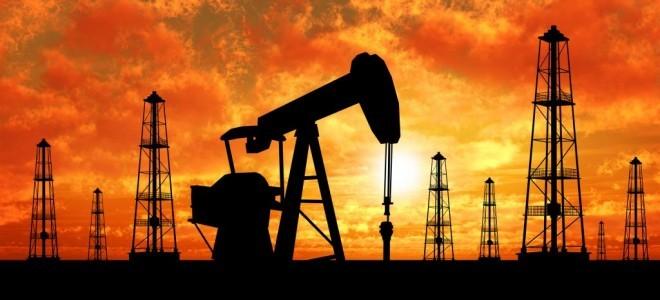 Brent petrolün varili 30 doların üzerini gördü