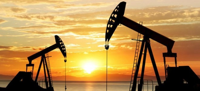 Brent petrolün varili 70 doların altında