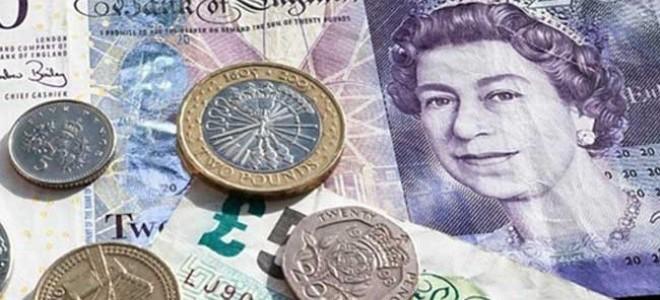 Brexit anlaşması oylaması öncesinde sterlin düştü