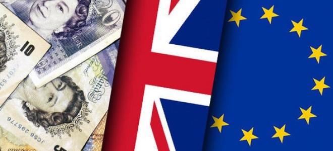 Brexit Görüşmelerinde İkinci Fasıl Resmen Başladı