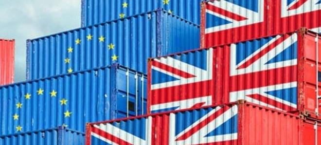 Brexit ve ticaret endişeleriyle Avrupa piyasaları düştü
