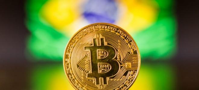 Brezilya'da Kripto Para Birimleriyle Otobüs Bileti Alınabiliyor