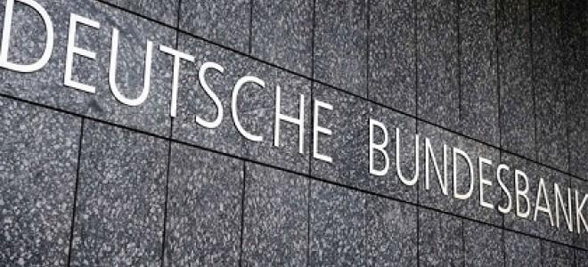 Bundesbank: Alman ekonomisi bu yıl muhtemelen beklenenden daha az büyüyecek