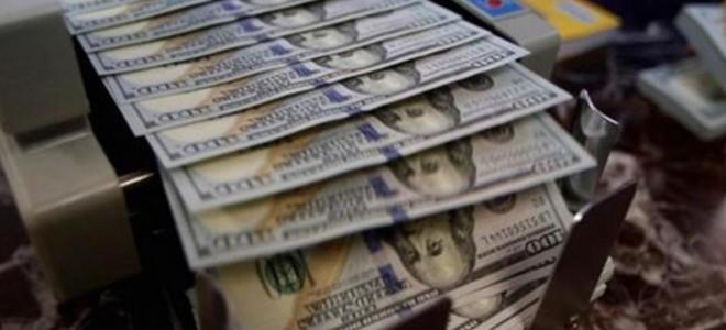 Cari Açık Sonrası Dolar 4.77, Euro 5.61, Sterlin 6.33 Lirada