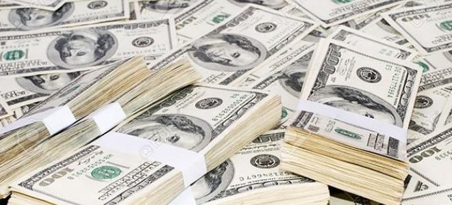Cari Açık Sonrası Dolar 4,80 Liraya Kadar Çıktı