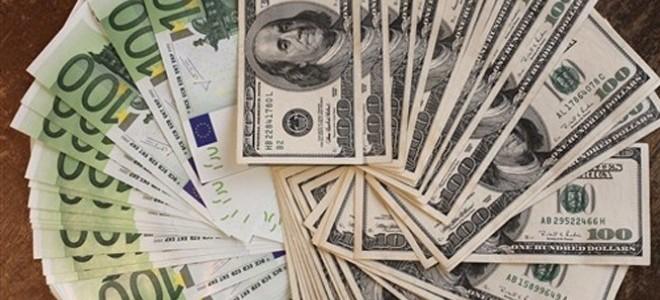 Cari Açıkla Dolar ve Euro'da Son Durum