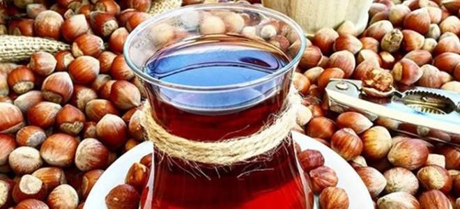 Çay ve Fındık Dünya Markası Yapılmalı Önerisi