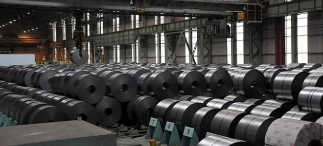 Çelik İhracatı İlk Yarıda Yüzde 22.4 Artışla 7.1 Milyar Dolar