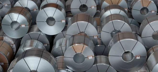 Çelik ihracatında hedef yeni pazarlara ulaşmak