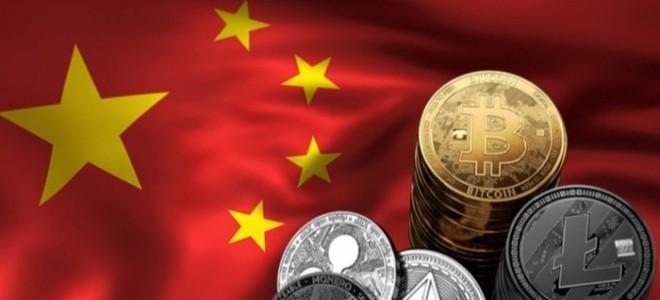 Çin tüm kripto para borsalarınıkapattı