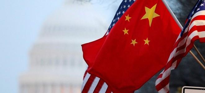 Çin - ABD Ticaret Görüşmeleri Ağustos Ayı Sonunda Gerçekleşecek