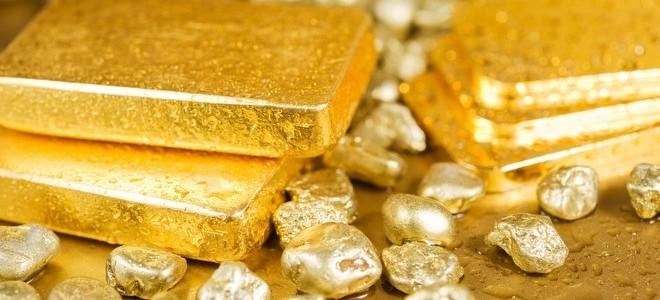 Çin altın rezervlerini Ekim 2016'dan bu yana ilk kez artırdı