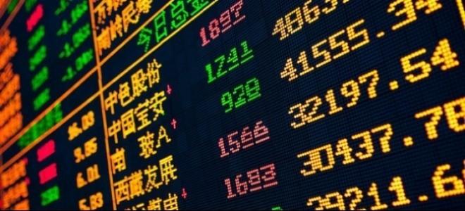 Çin Büyüme Verisi Ardından Asya'da Endeksler Düşüşte