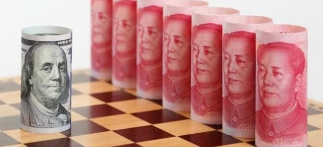 Çin'den 400 milyar dolarlık hamle
