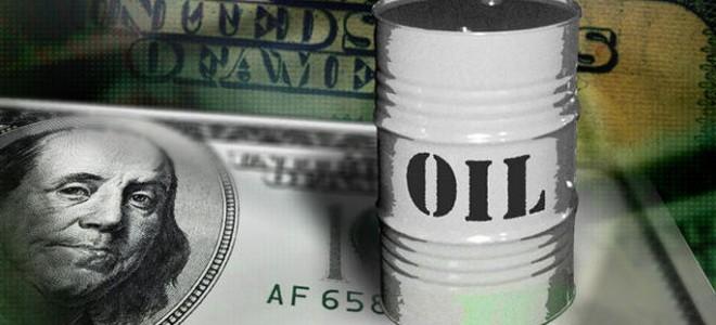 Çin'den Gelen Talebin Azalmasıyla Petrol Fiyatları Düştü