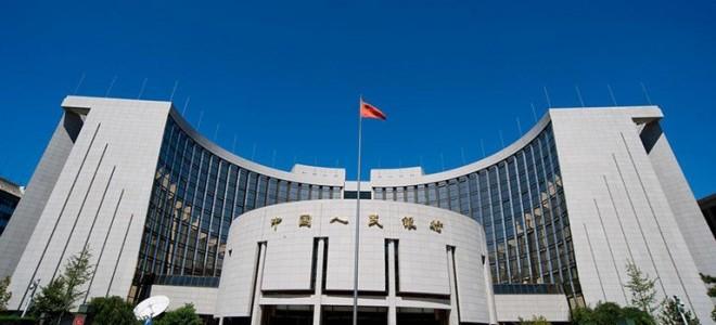 Çin Halk Bankası'nın Açıklamalarıyla Piyasadaki Düşüş Sürüyor