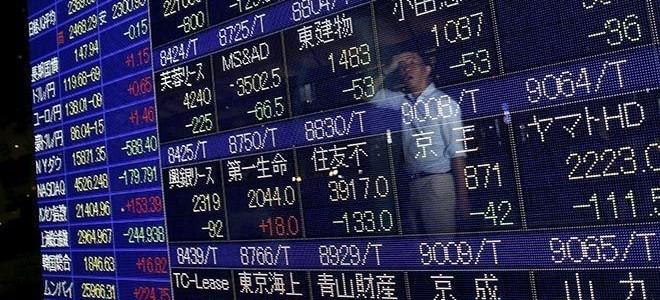 Çin hisse senetleri ticari iyimserliğin etkisiyle yükseldi