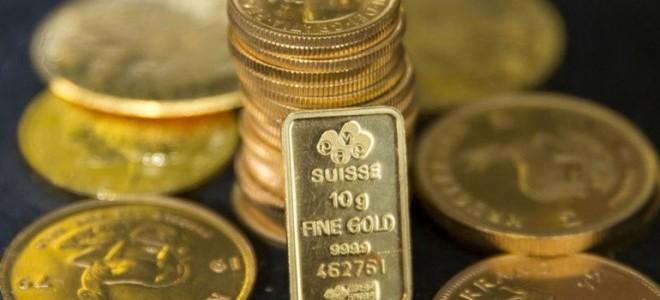 Çin'in altın rezervleri 6 yılın zirvesinde