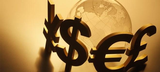 Çin'in döviz rezervleri 3 trilyon 105 milyar dolara ulaştı