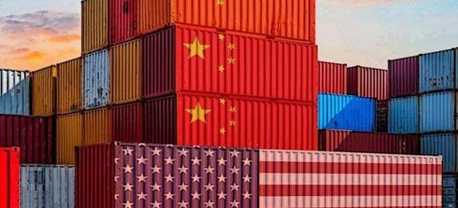 Çin'in gümrük vergileri ABD üstünlüğünü saf dışı bırakıyor