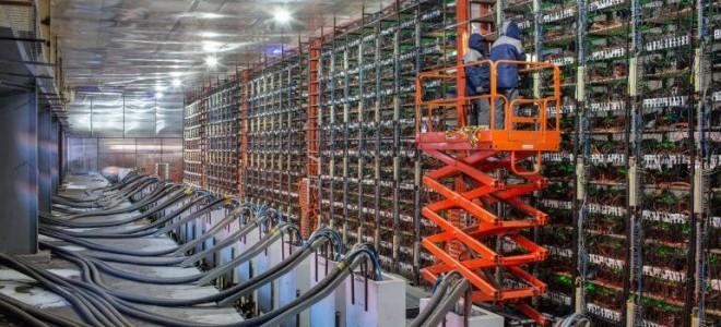 Çin'in kısıtlamalarının ardından Bitcoin madencileri rotayı ABD'ye çevirdi