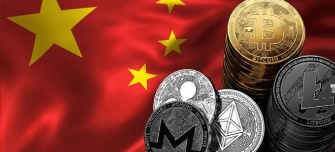 Çin'in kripto parası çevrimdışı olarak kullanılabilecek