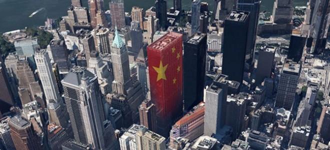 Çin pazarının anahtarı Hong Kong