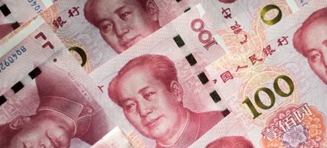 Çin yuanı 2019'un en düşük düzeyine düştü