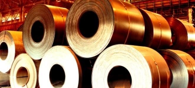 Demir ve Çelik Ürünlerinin İthalatına Yüzde 25 Koruma Önlemi