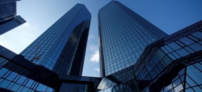 Deutsche Bank ABD'deki yatırım bölümünü küçültüyor