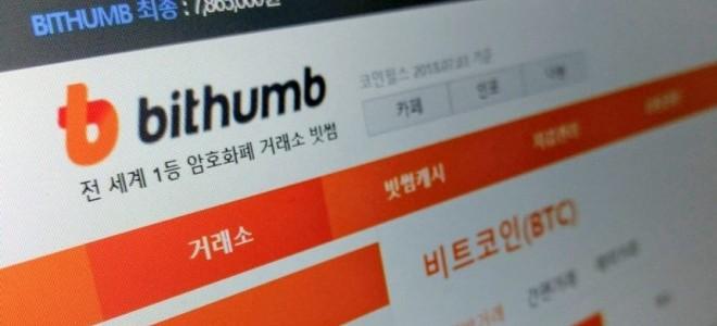 Dijital varlık borsası Bithumb ilgi odağını Türkiye'ye çevirdi