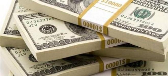 Dış borç stoku Ocak'ta artışta
