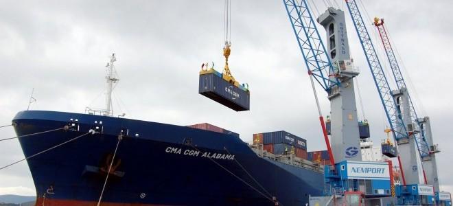Dış Ticaret Açığını Altın, Gemi, Tahıllar ve Yedek Parça Patlattı