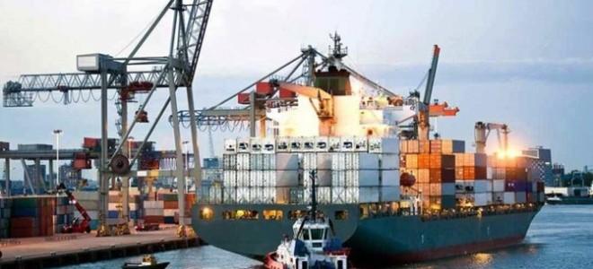 Dış ticaret haddi Ağustos'ta geriledi