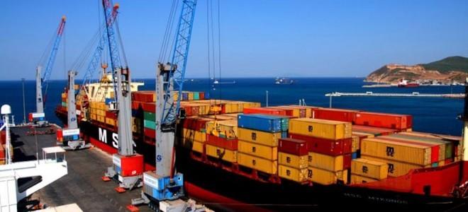 Dış Ticaret Haddi Haziran'da Yükseldi