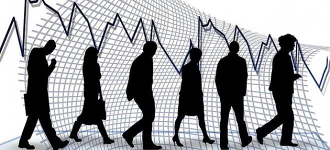DİSK-AR: Gerçek İşsiz Sayısında Azalma