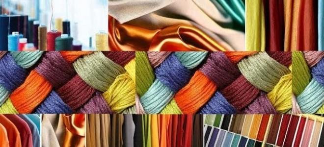 Diyarbakır'da tekstil sektörü konuşuldu