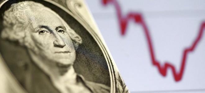 Dolar 2017'de %10 Değer Kaybetti